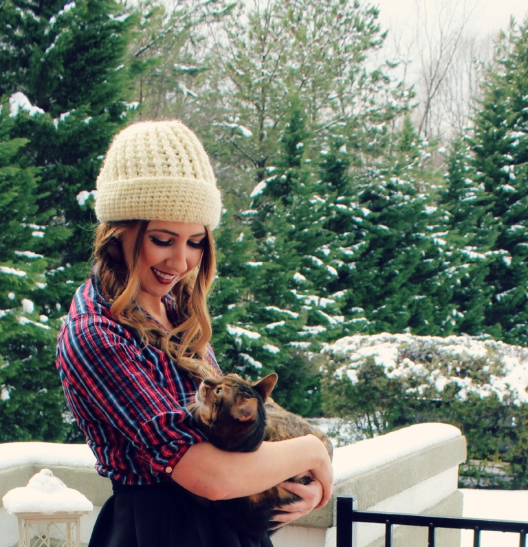 snow day - Joanna 095564