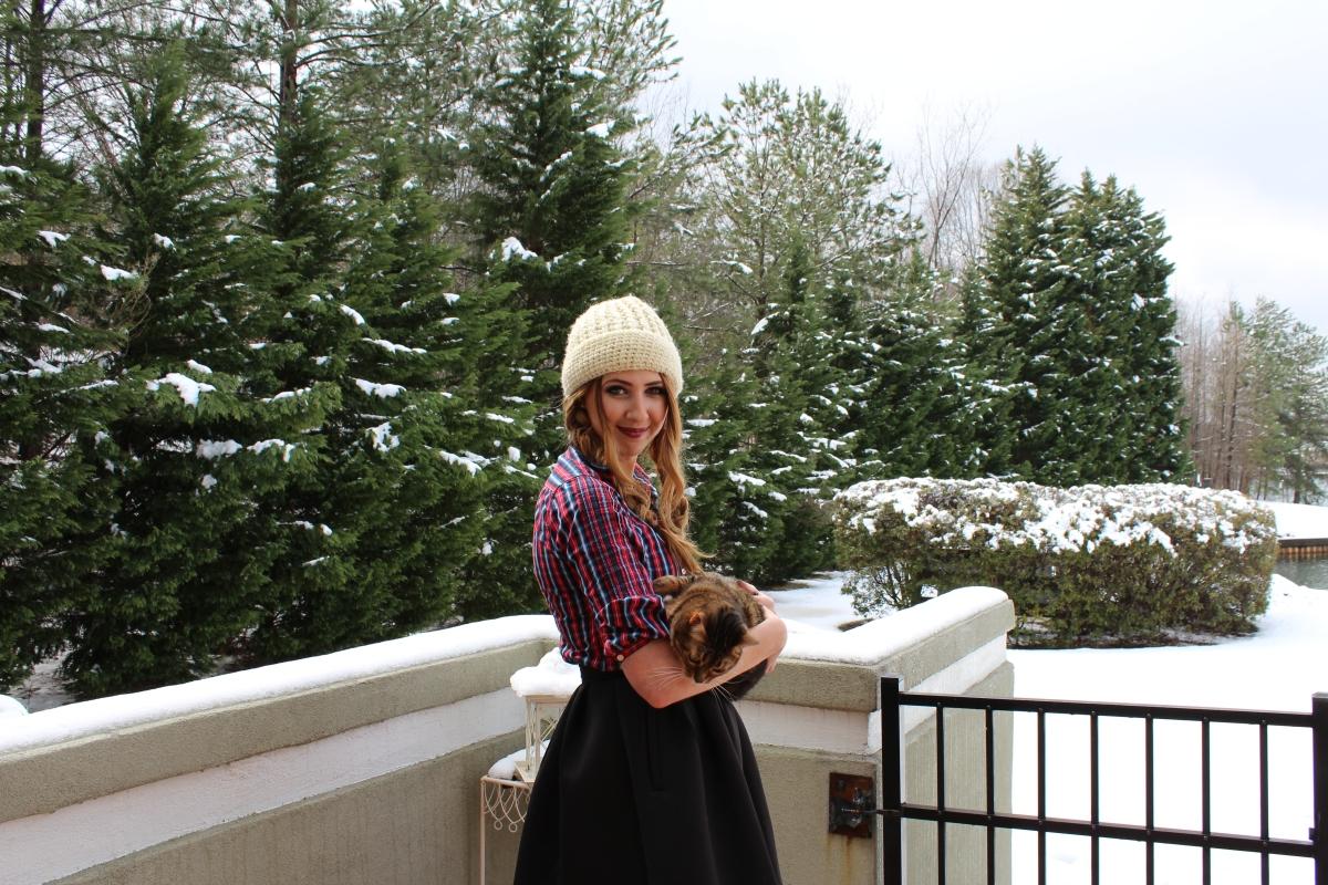 snow day - Joanna 106