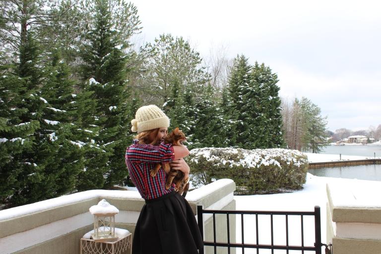 snow day - Joanna 109