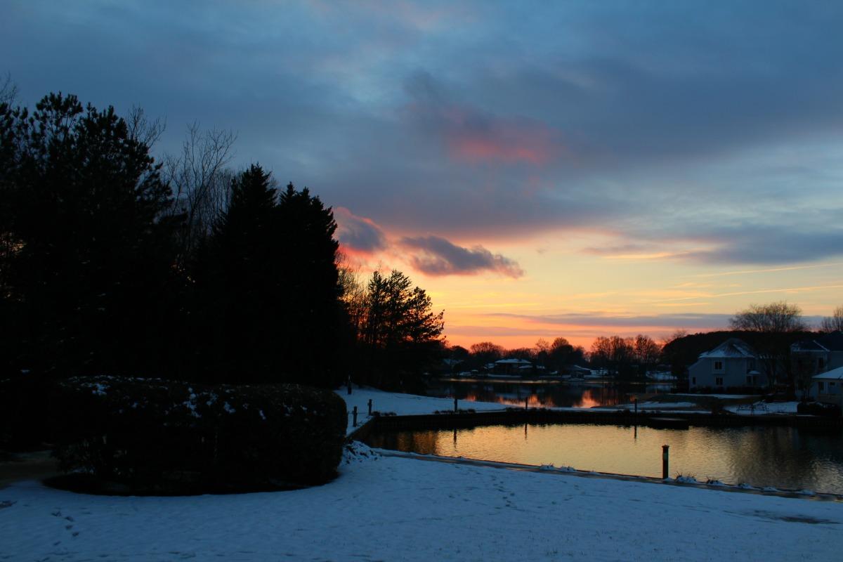 snow day - Joanna 97564565647