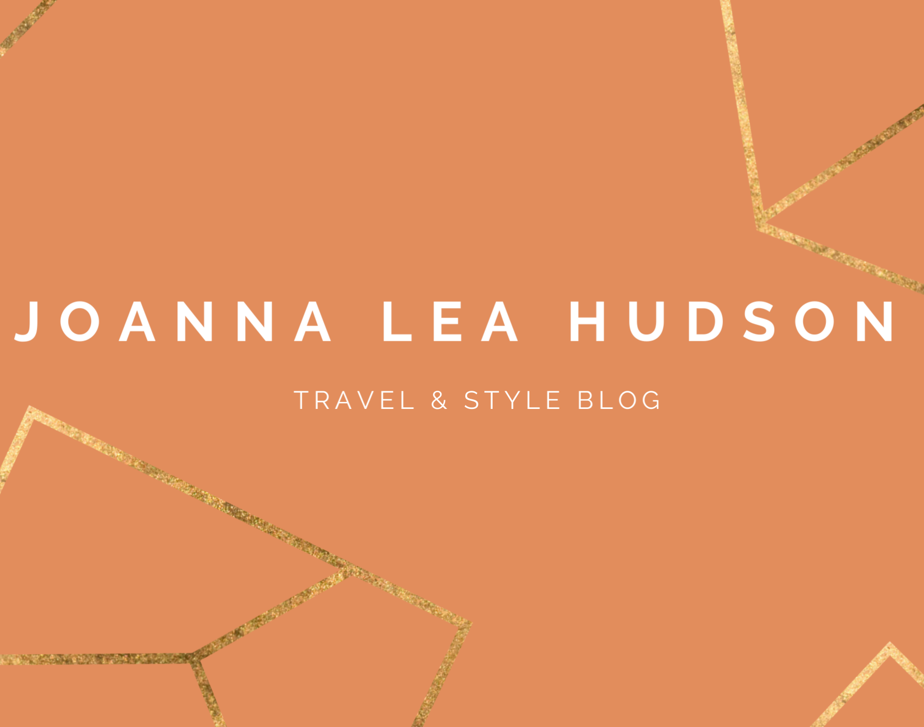 Joanna Lea Hudson